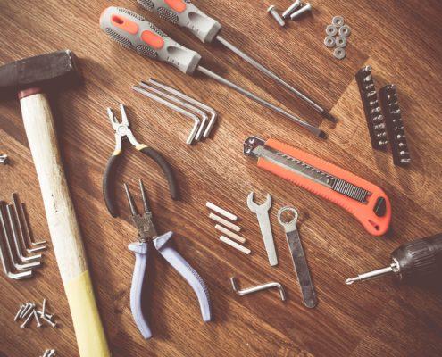 building tool